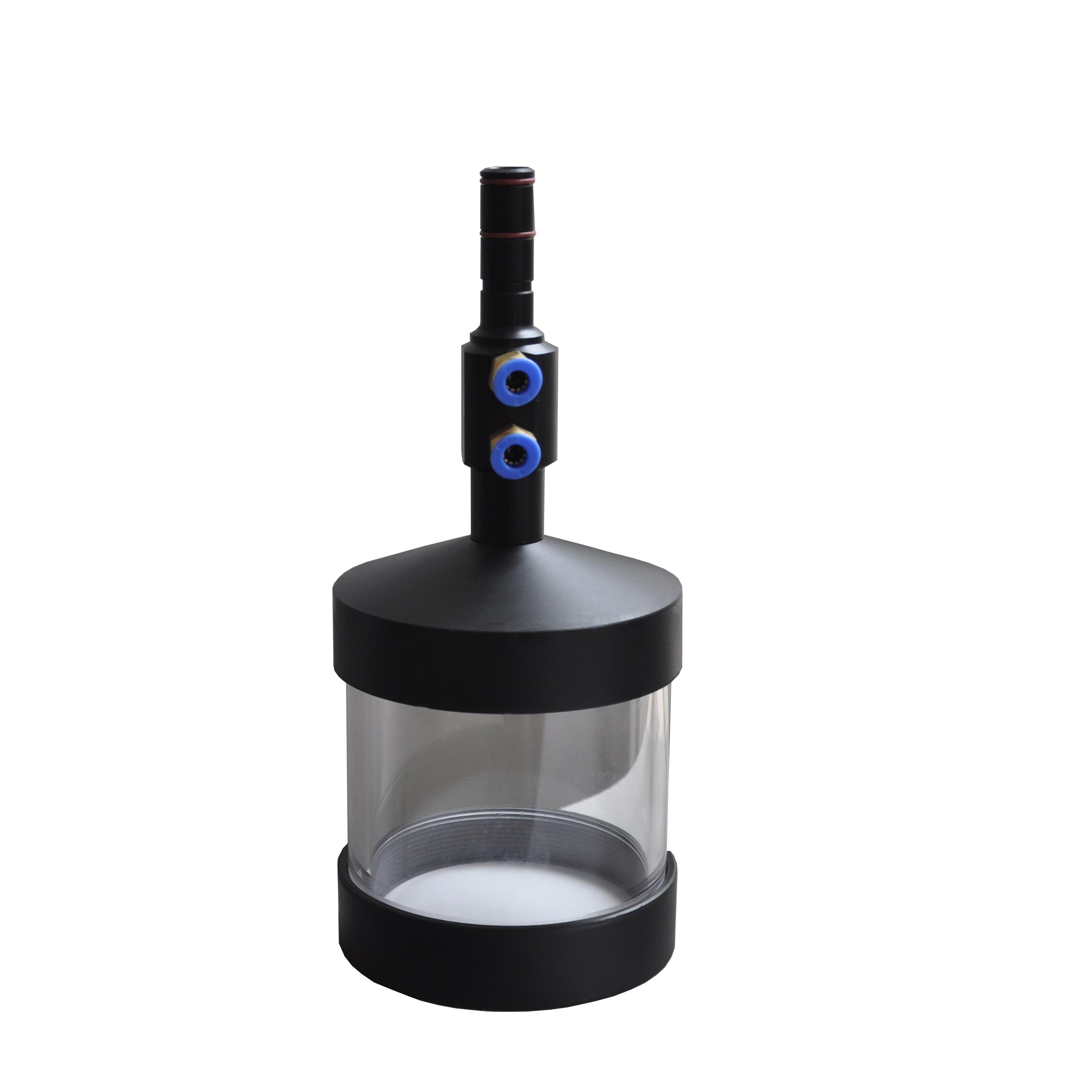 Powder Coating Cup Gun Hopper Powder Coat Pro 855 445 9660